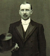 Photo of Edward Bardwell Button